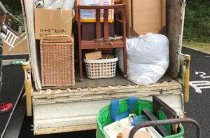 遺品整理・不用品の回収なら便利屋「湘南カンパニー湘南」作業実績の画像(ゴミの中にお宝がある?かも)